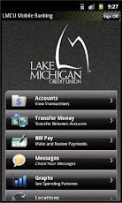 LMCU Mobile Banking