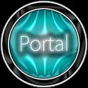 Portal Icon Pack icon