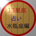 12.13星座(新・水瓶座編)