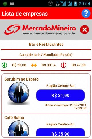 Mercado Mineiro Apk Download 4