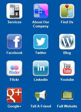 【免費商業App】Corporate Coffee Systems-APP點子