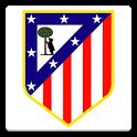 Atlético de Madrid Cánticos icon