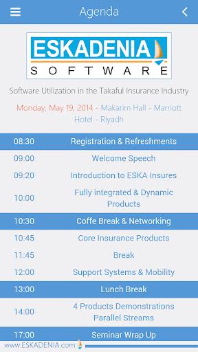 【免費商業App】InsuranceDay-APP點子