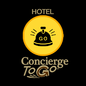 Concierge To Go