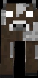 Herobrine`s cow