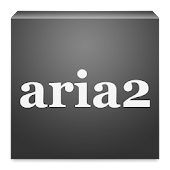 Aria2 Download Manager