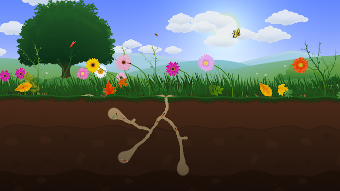 Ant Farm v1 0 3 For Android APK Download - DLoadAPK
