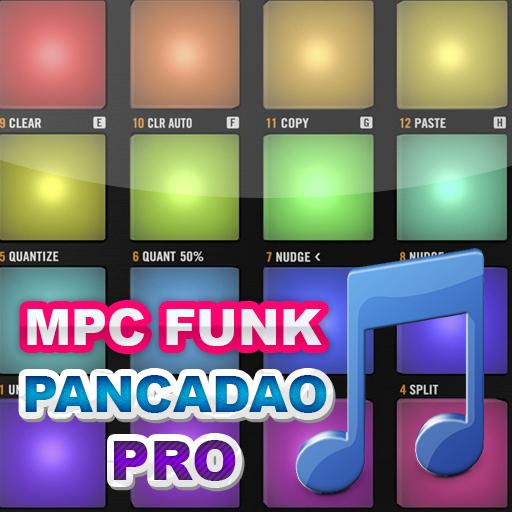 MPC FUNK dubstep PRO 娛樂 App LOGO-硬是要APP