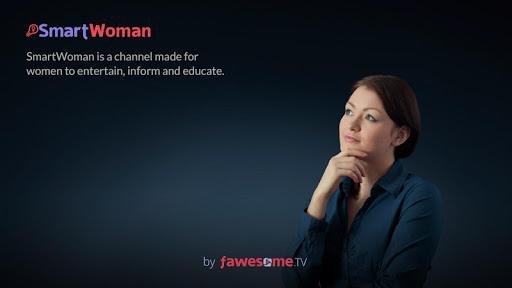SmartWoman for Google TV
