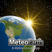 MeteoEarth icon