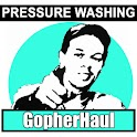 Pressure Washing Estimator logo