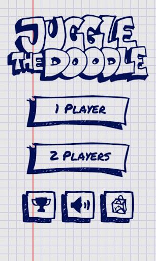 Juggle the Doodle  screenshots 4