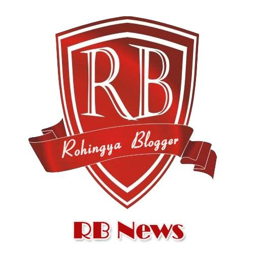 RB News | Rohingya Blogger LOGO-APP點子