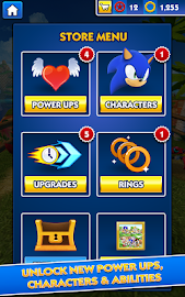 Sonic Dash Screenshot 14