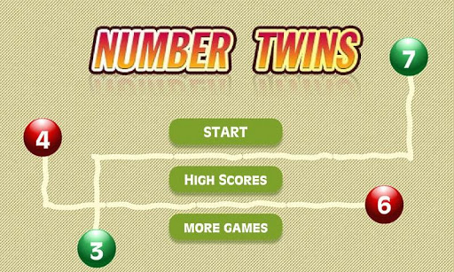 Number Twins Free