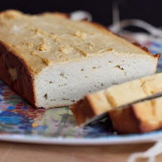 Coconut Flour Paleo Bread.
