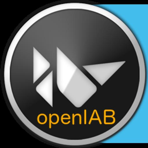 OpenIABKivy LOGO-APP點子