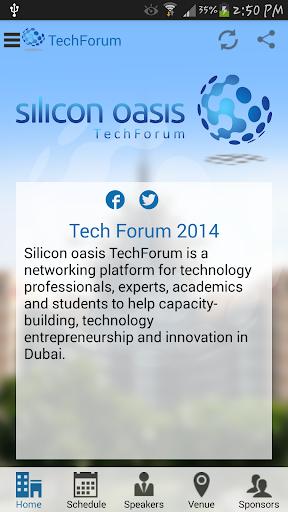 DSO TechForum