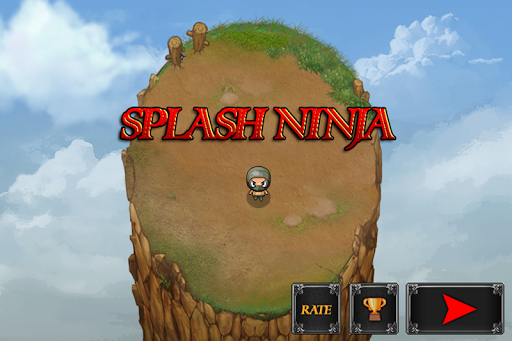 Splash Ninja