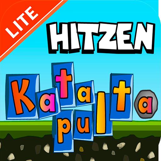 Hitzen Katapulta LITE 拼字 App LOGO-APP試玩