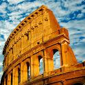Rome live wallpaper icon
