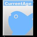現在年齢 icon