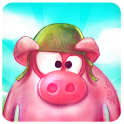 Pigs in The Bunker icon