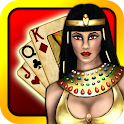 Pyramid Solitaire Mummy Curse icon
