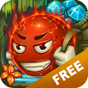 Mysterious Cave Free icon