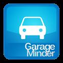 Garage Minder logo