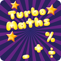 Turbo Maths icon