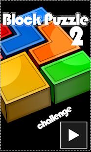 Block Puzzle Challenge 2