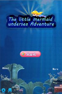 美人魚的海底歷險