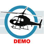 Helicopter Weight&Balance DEMO