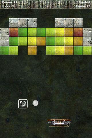 Blocks Breaker Machine - screenshot