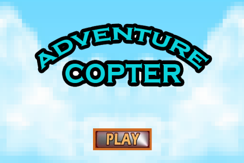 Adventure Helicopter