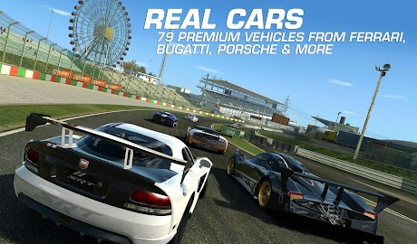 Real Racing 3 Screenshot 15