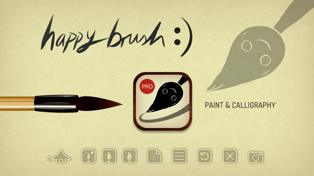 Calligraphy brush android apps on google play