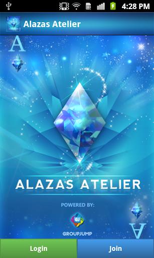Alazas Atelier