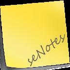 seNotes - notes widget