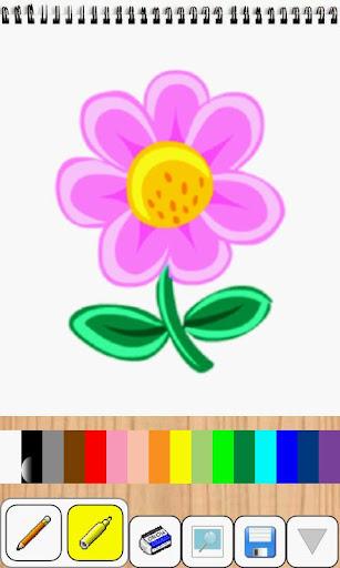 Character Web Paint 1.0 Windows u7528 3