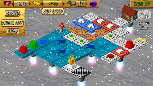 Morphic Puzzle v1.02
