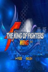 The king of fighters wing Android Arcade & Action