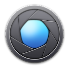 Shady Camera Widget icon