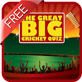 The Great Big Cricket Quiz