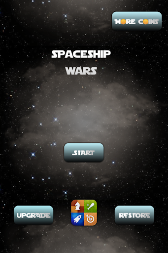 Spaceship Wars
