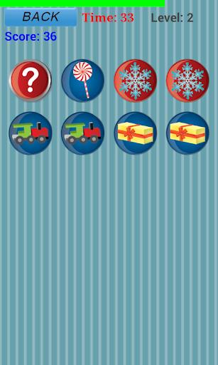 Kids Santa Claus game 2.0 screenshots 5