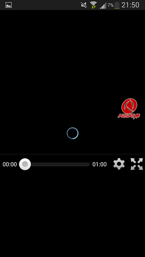 Vizion Plus Video - screenshot