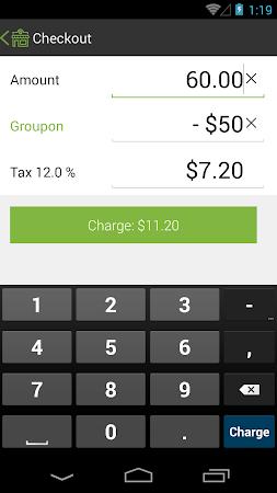 Groupon Merchants 4.2 screenshot 246697