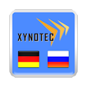 German<->Russian Dictionary icon